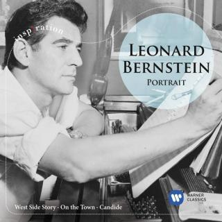 LEONARD BERNSTEIN: PORTRAIT - Bernstein Leonard [CD album]